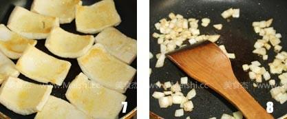 红烧千页豆腐的简单做法