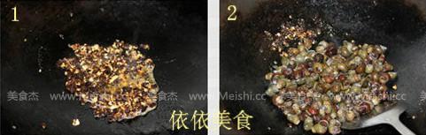 紫苏炒石螺的做法大全
