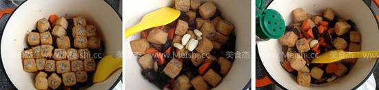 酿油豆腐怎么煮