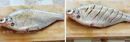豆豉蒸鱼的做法大全