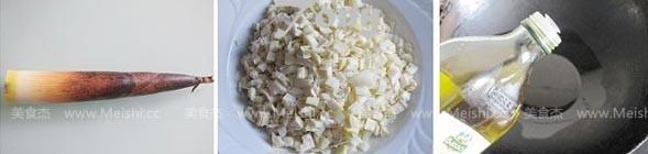 豌豆饭的做法图解