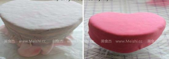 红丝绒蛋糕怎么做