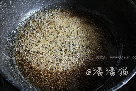 花雕熏鱼的制作方法