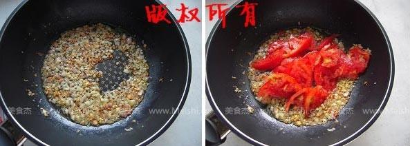 肉丸盖饭怎样做