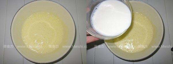 牛奶蜜红豆雪糕的做法图解