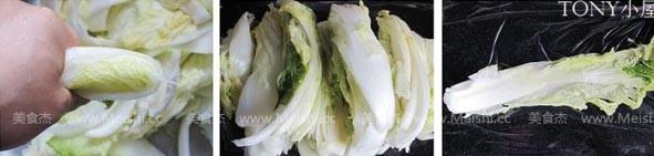 韩国泡菜怎么炖