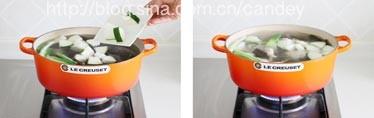 海带冬瓜排骨汤的家常做法