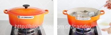 海带冬瓜排骨汤的简单做法