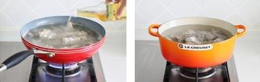 海带冬瓜排骨汤的做法图解