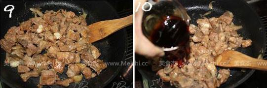 蜜汁红葱头焗排骨怎么吃