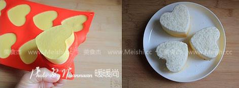 芒果酸奶冻芝士蛋糕怎么煮