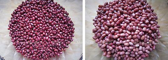 蜜红豆的做法大全