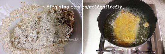 台式香酥炸排骨的简单做法