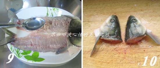 山东整鱼两吃怎么吃