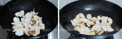 红烧杏鲍菇的家常做法