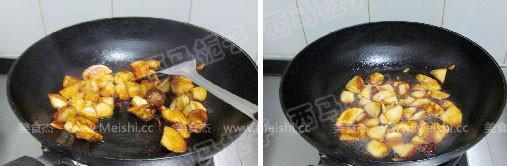 红烧杏鲍菇的简单做法