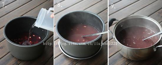 营养腊八粥的家常做法