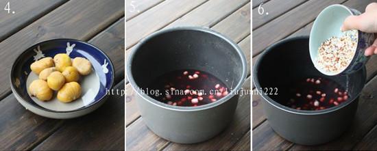 营养腊八粥的做法图解