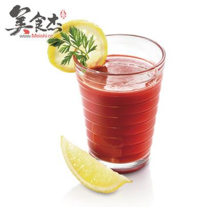 胡萝卜苹果汁的做法大全
