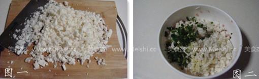 荸荠豆腐肉圆子的做法大全