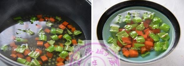 凉拌水煮花生的家常做法