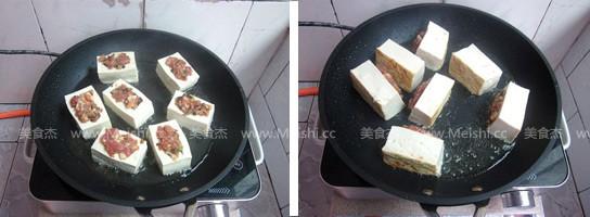 客家酿豆腐的做法图解
