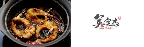 老上海熏鱼怎么煮