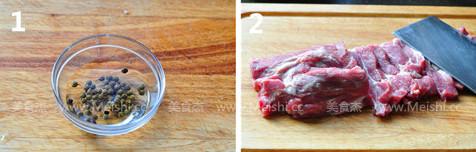 五香炸酥肉的做法大全