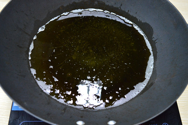 油焖啤酒小龙虾的做法图解