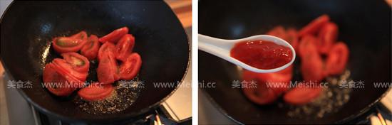 番茄罗宋鱼怎么吃