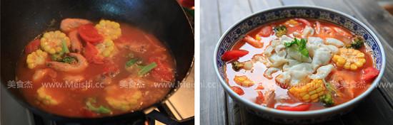番茄罗宋鱼怎么炒