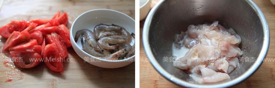 番茄罗宋鱼的做法图解