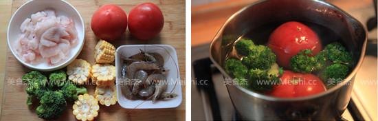 番茄罗宋鱼的做法大全