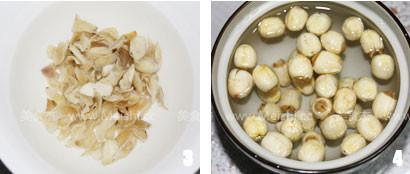 赤小豆薏米汤的做法图解