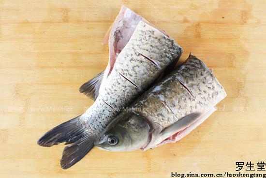 家常垮炖鱼的做法大全
