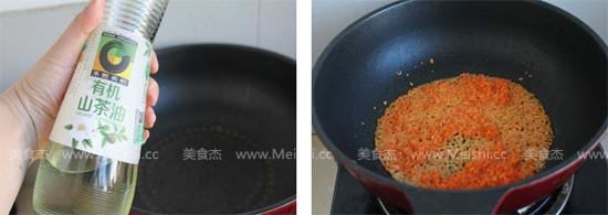 炒豆腐的简单做法