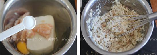 炒豆腐的家常做法