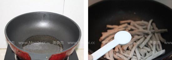 咖喱牛肉干的家常做法