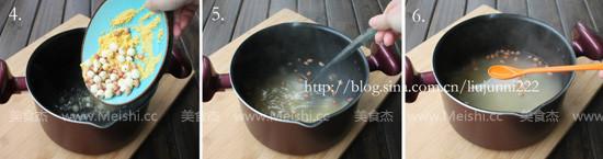 小米八宝粥的做法图解
