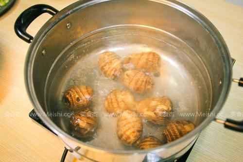 葱油芋艿的做法图解