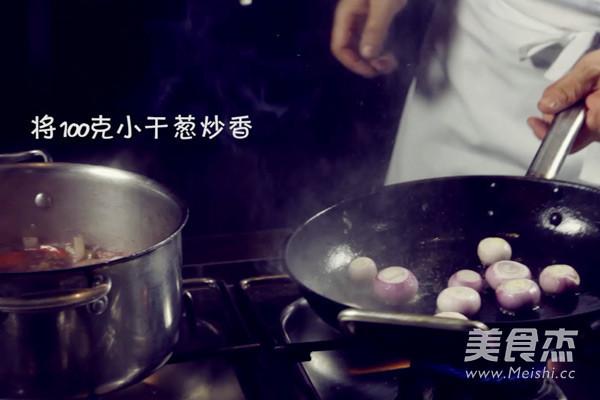 红酒烩鸡的做法大全